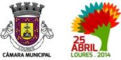 Logotipo da Câmara Municipal de Loures