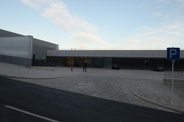 Nova Unidade de Saúde de Moscavide já está em funcionamento