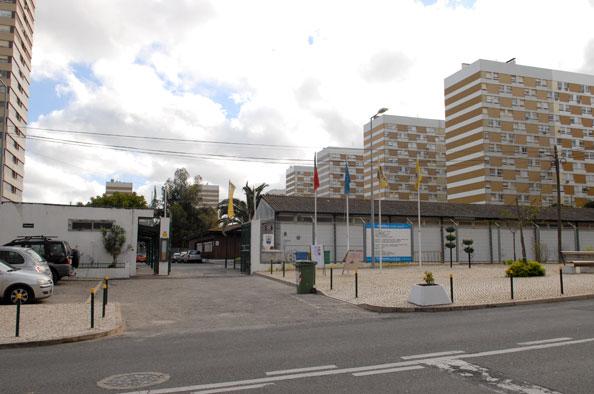Câmara Municipal aprova cedência de terreno à Cruz Vermelha Portuguesa e à União das Freguesias de Moscavide e Portela